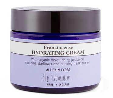 Neals Yard Frankincense Hydrating Cream