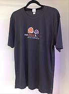 HMB T-Shirt Dark Grey (L)