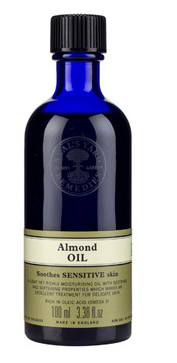 Neals Yard Almond Oil