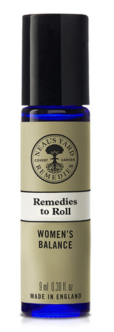 Neals Yard Women's Balance Remedies To Roll