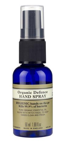 Neals Yard Organic Defence Hand Spray