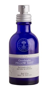 Neals Yard Goodnight Pillow Spray