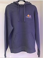 HMB Hoodie / Sweatshirt Dark Grey (M)