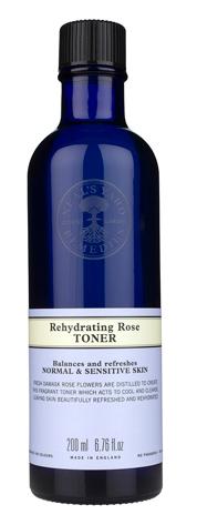Neals Yard Rehydrating Rose Toner