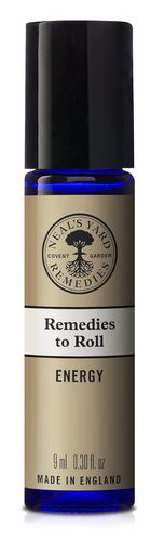 Neals Yard Energy Remedies To Roll