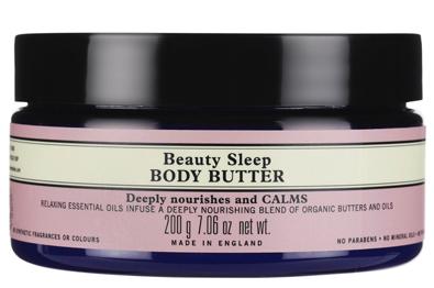 Neals Yard Beauty Sleep Body Butter