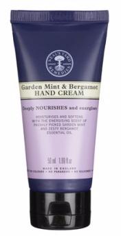 Neals Yard Garden Mint & Bergamot Hand Cream
