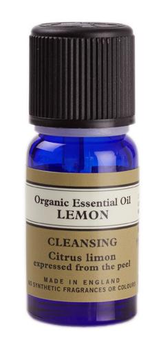 Neals Yard Lemon Organic Essential Oil
