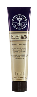 Neals Yard Lavender & Aloe Cooling Cream