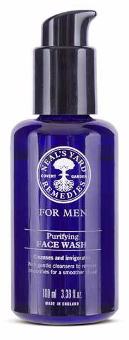 Neals Yard For Men Purifying Face Wash