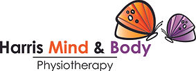 Online remote physio consultations at Harris Mind and Body