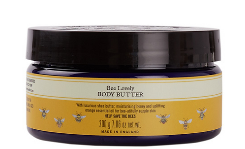 Neals Yard Bee Lovely Body Butter
