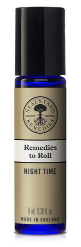 Neals Yard Night Time Remedies To Roll