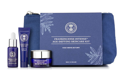 Neals Yard Frankincense Intense™ Age-Defying Skincare Kit