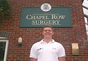 Philip Harris, Physio, Chapel Row Dr Surgery