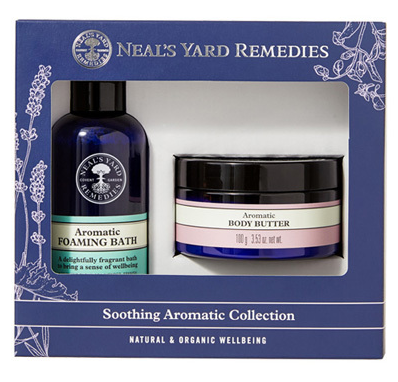 Neals Yard Aromatic Collection