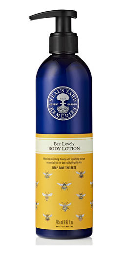 Neals Yard Bee Lovely Body Lotion