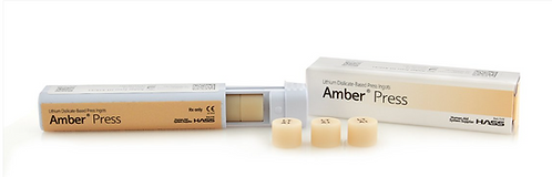 Amber Press