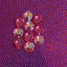 Red on Purple Micro - P202