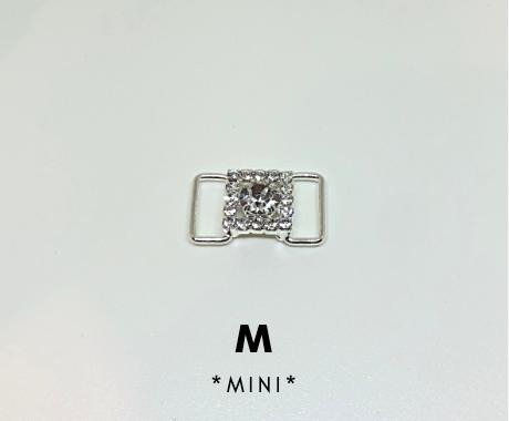 M *mini* NEW