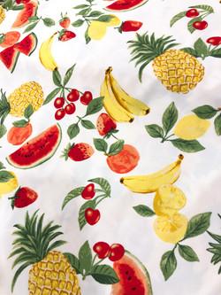 Fruity Print