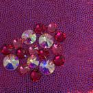 Red on Purple Micro - P300*