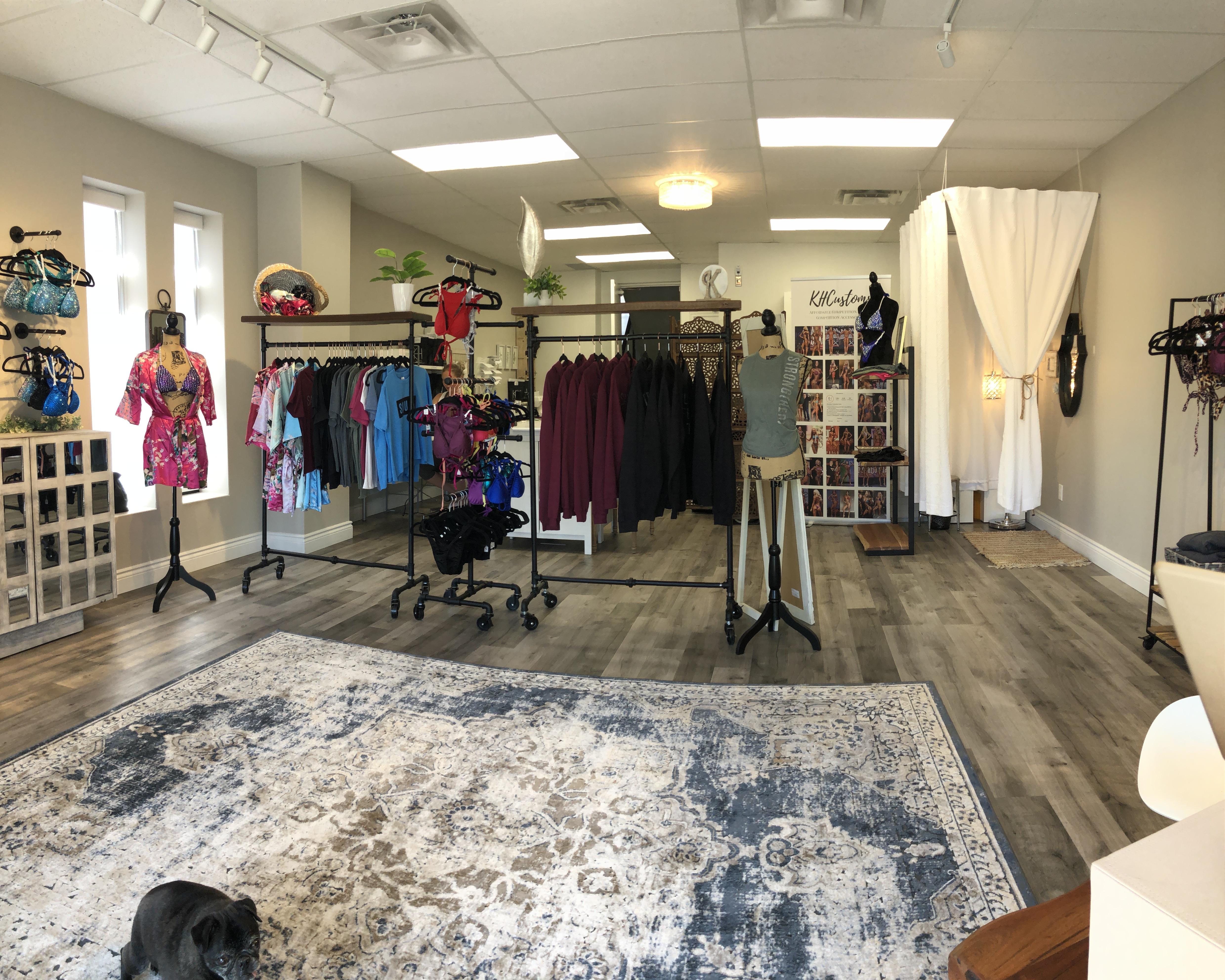 Store Floor
