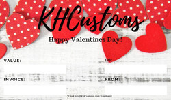Copy of Valentines2  GiftCard