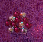 Red on Purple Micro - P201*