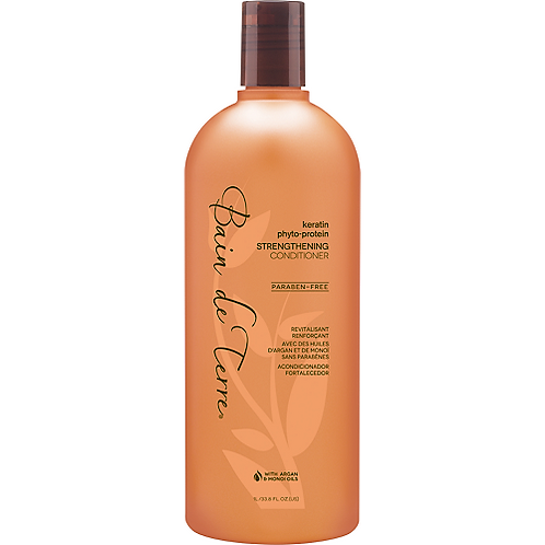 Keratin Phyto-Protein Strengthening Conditioner 33.8 oz