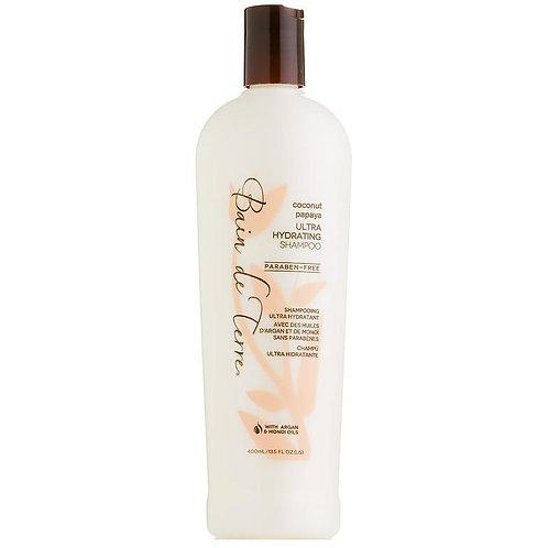 Coconut Papaya Ultra Hydrating Shampoo 13.5 oz