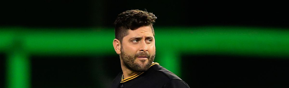 Marlins Sign Cervelli to 1-Year Deal