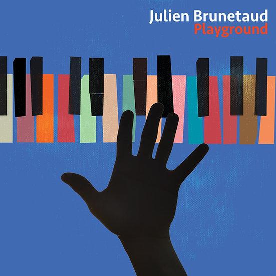 Julien Brunetaud / Playground