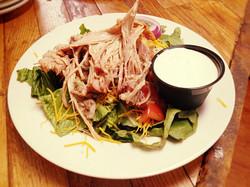 Barbecue Salad