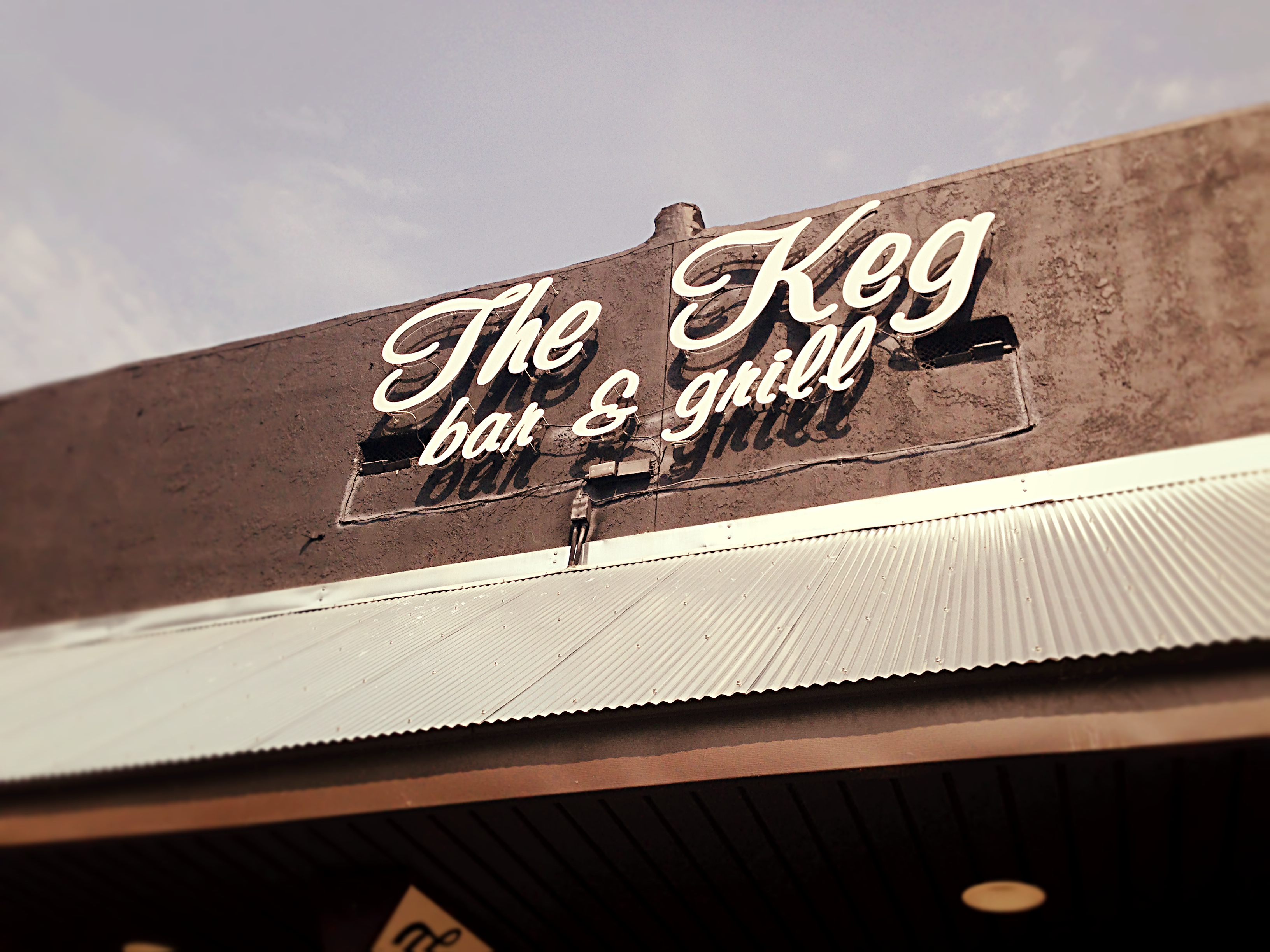 The Keg Bar & Grill