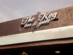The Keg Bar & Grill
