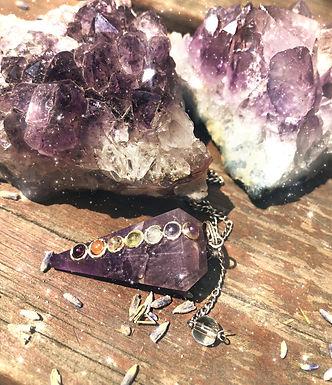 Healing Minerals