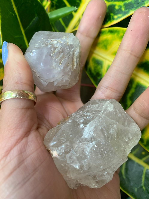 Raw Calcite Peices