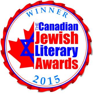 Winner: 2015 Canadian Jewish Literary Award for Holocaust Literature