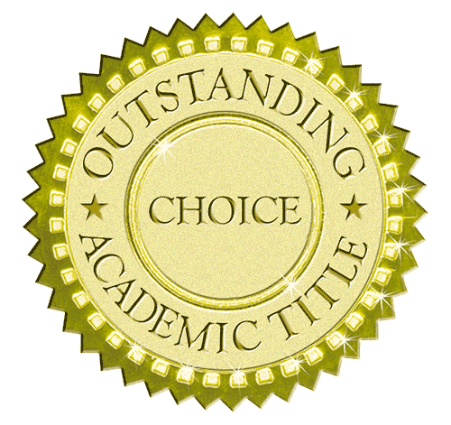 Winner: Choice 'Outstanding Academic Title' Award
