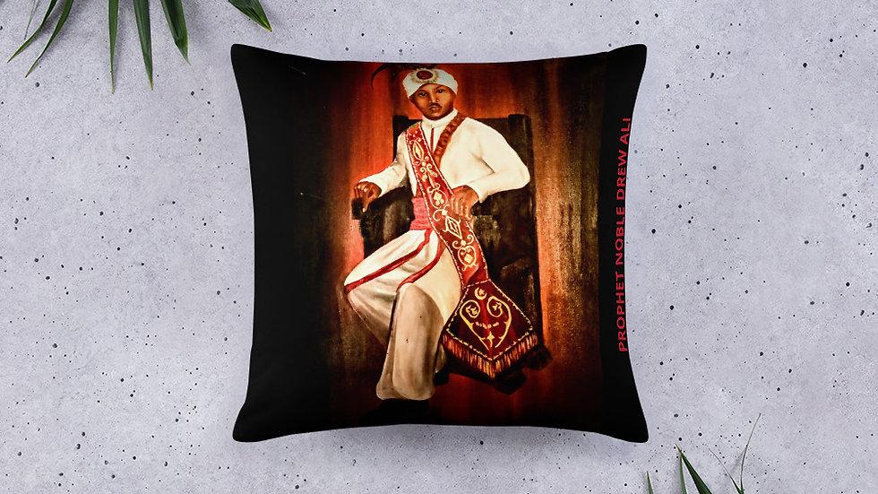 PROPHET NOBLE DREW ALI pillow