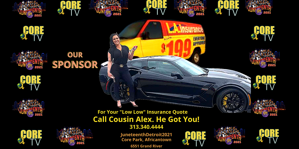 Get an Insurance Quote From Cousin Alex