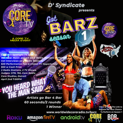 D'Syndicate presents Barz (1)