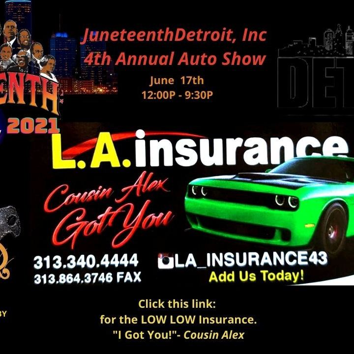 LA Insurance CORE TV Sponsorship Pkg