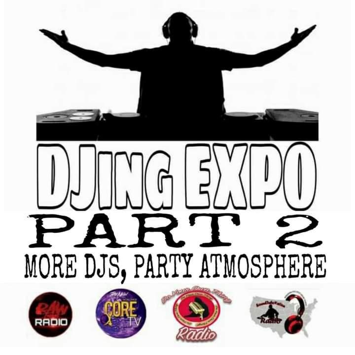 "SoundTubeNation Brand City"" Ambassador (DJ & VENDORS)"