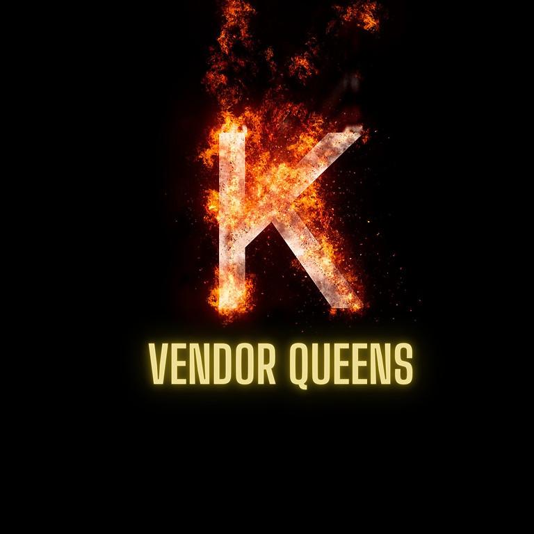 """K Sample's"" Brand City"" Ambassador (VENDORS ONLY)"