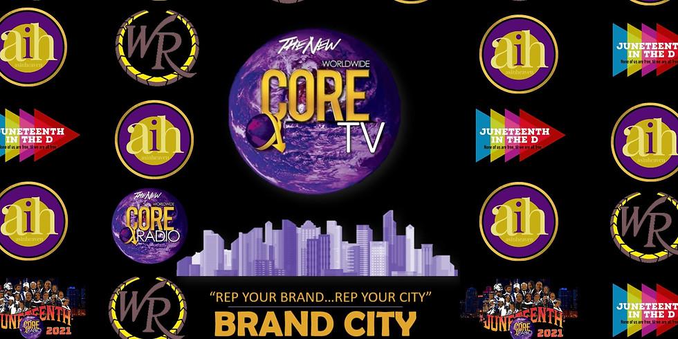 """Brand City"""" Ambassador"""