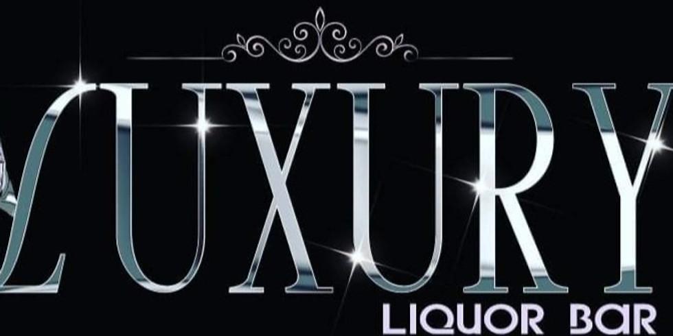 """Luxury Liquor Bar """"Brand City"""" (Vendor Registry)"""