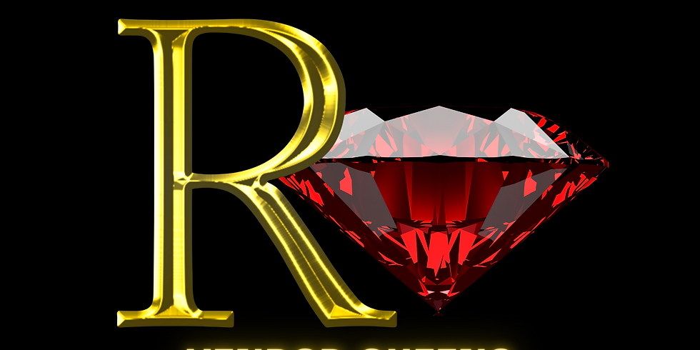 """Ruby's & Pearl's"""" Brand City"""" Ambassador (VENDORS ONLY)"""