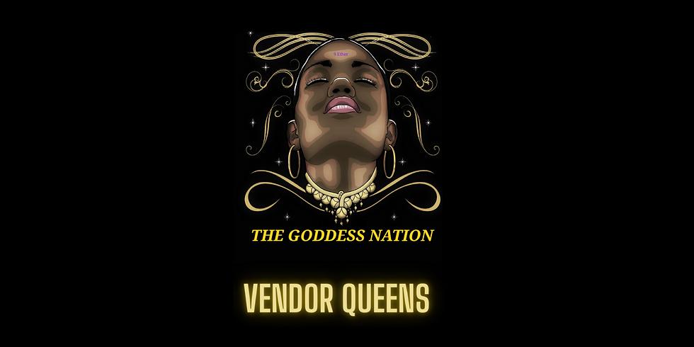 "Goddess Nation- ""Brand City"" Ambassador"